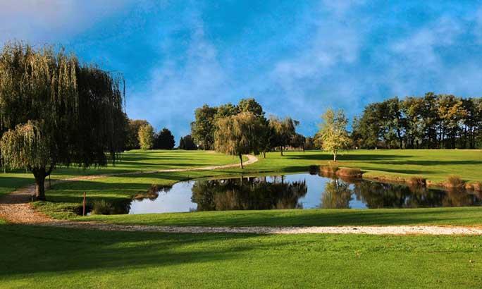 Golf Lyon Tassin & La Sorelle Golf Club