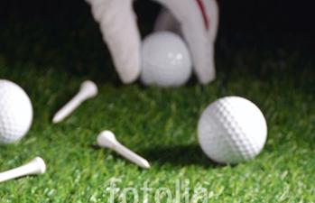Stage de perfectionnement au golf