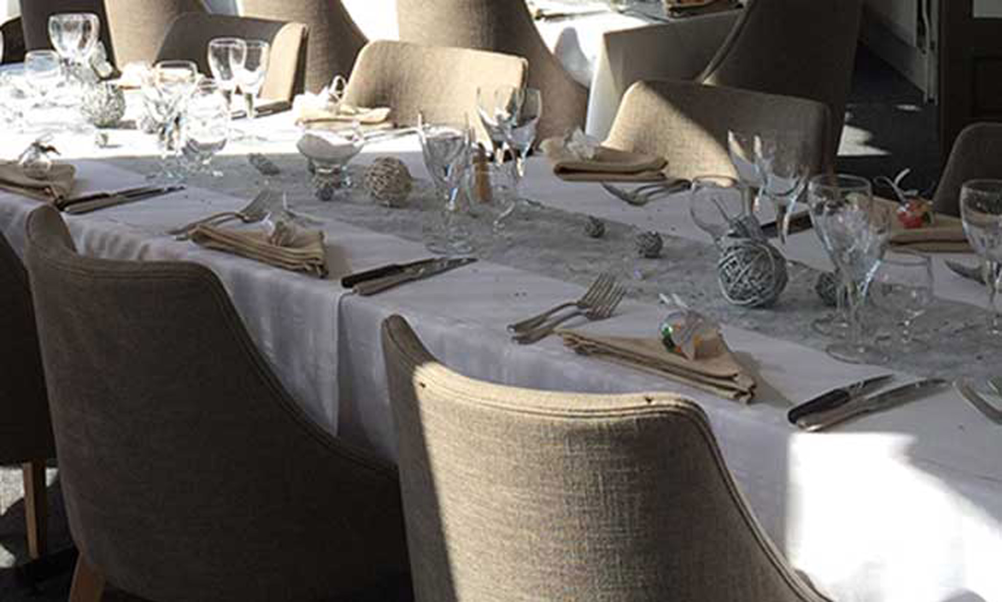 Golf Club Restaurant La Sorelle
